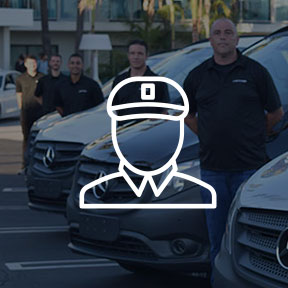 Driver services provided by Midway Group automotive solutions partner
