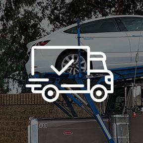 Transportation services provided by Midway Group automotive solutions partner