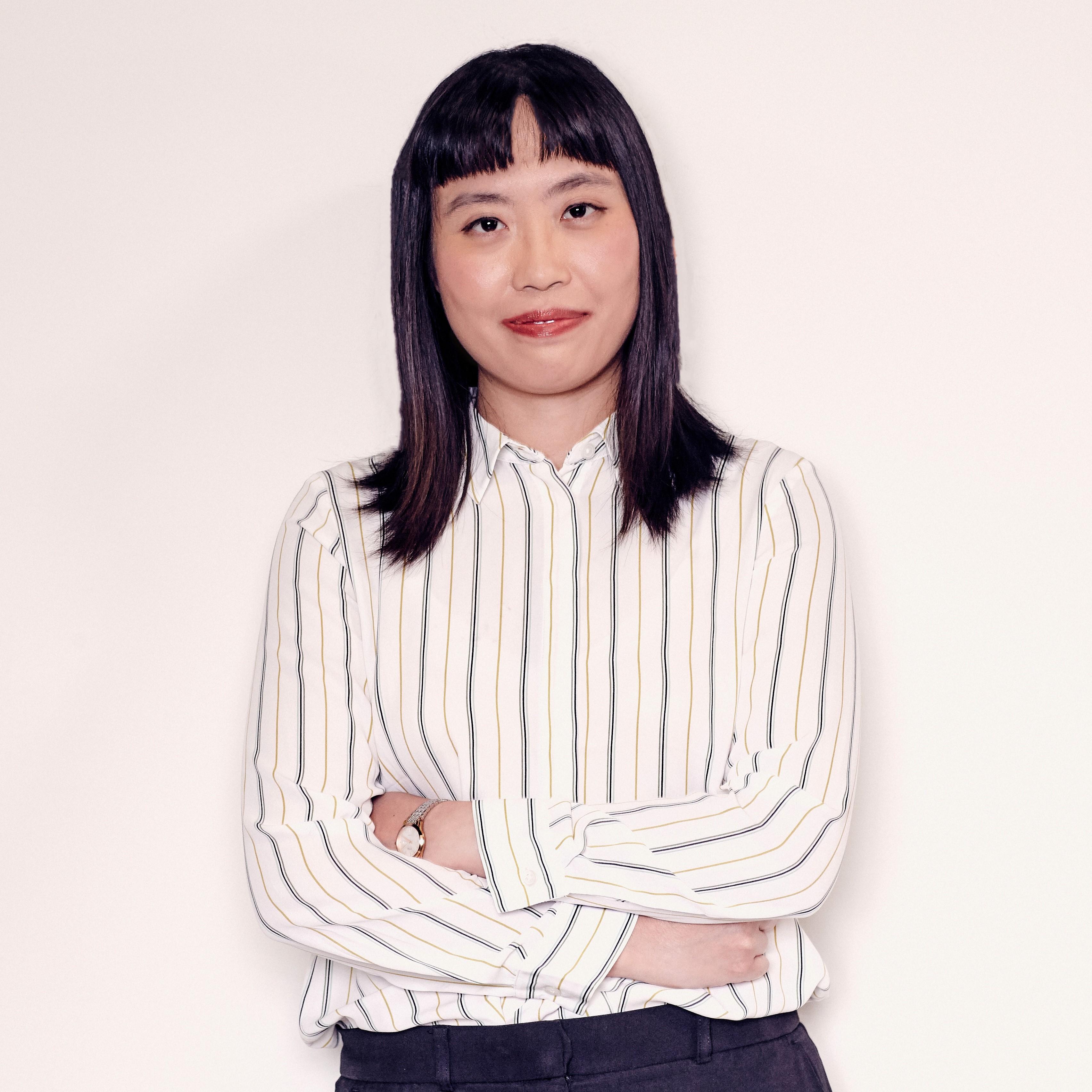 Sylvia Ng headshot Accounting Supervisor for Midway Group