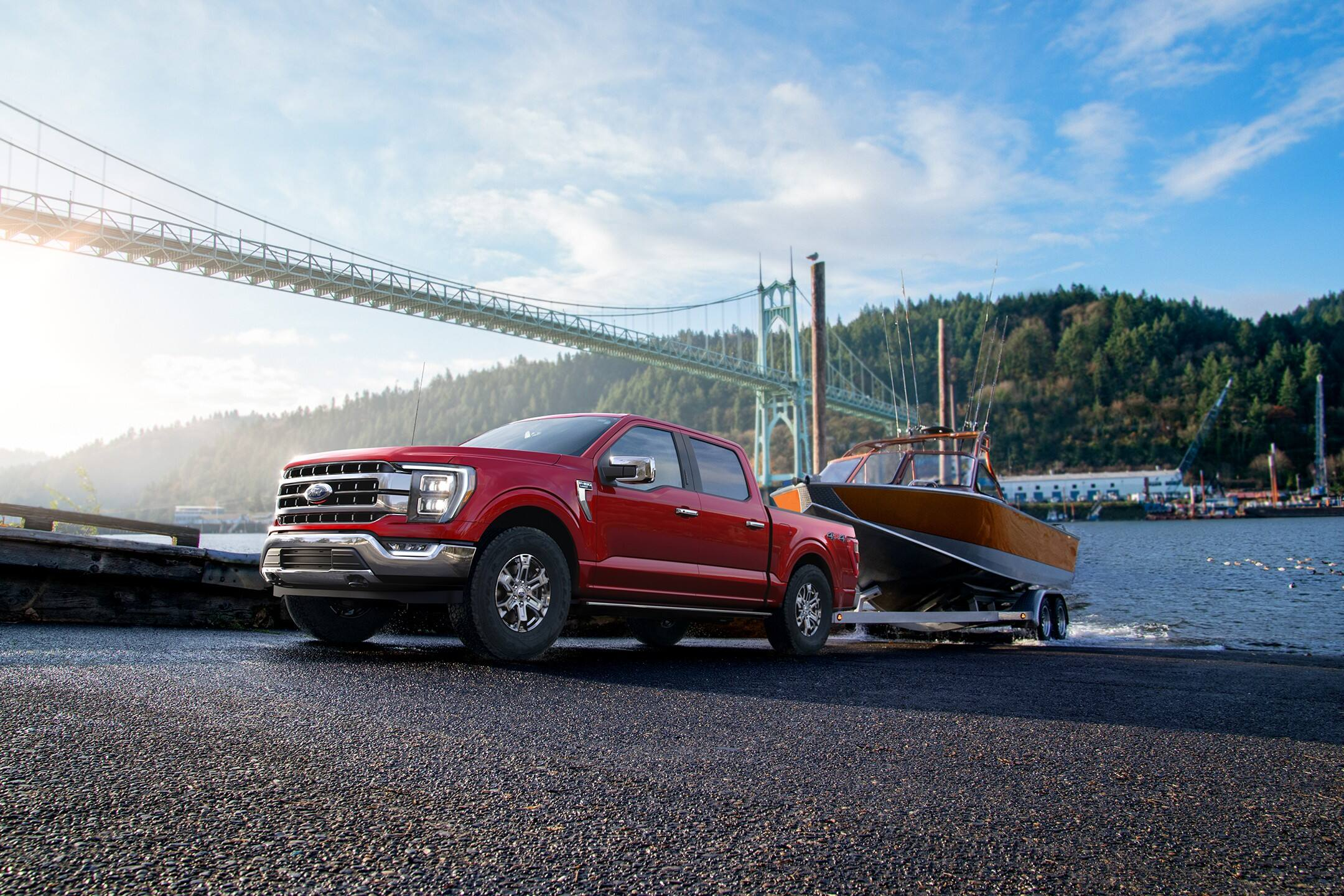 Ford's All-New F-150